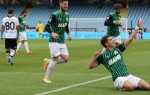 Djuricic: Sassuolo are like Manchester City