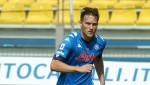 SSC Napoli Reveal Negative Results in Final Round of Coronavirus Testing