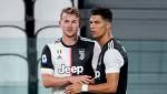 Juventus' 2020/21 Salaries Reveal Shocking Disparity Between Cristiano Ronaldo & Teammates