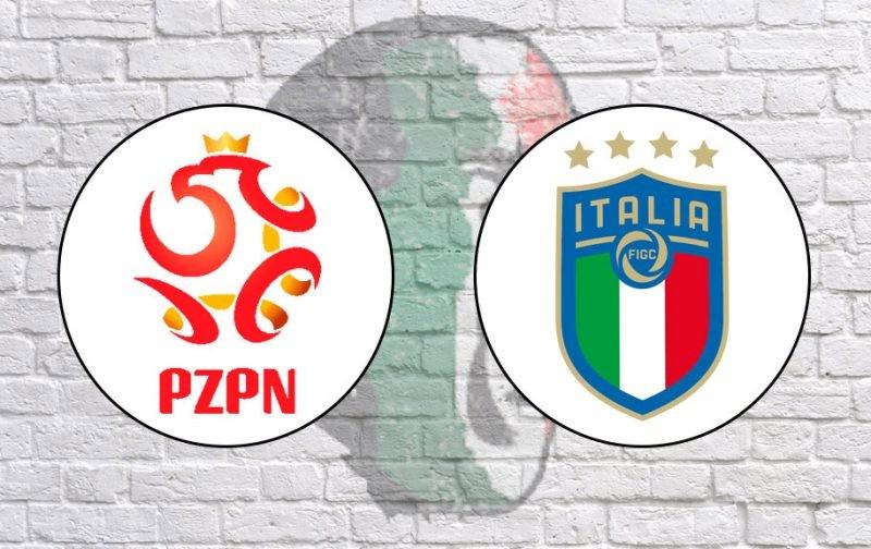 Official Line-Ups: Poland v Italy