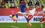 Italy efforts go unrewarded as they settle for point against Poland