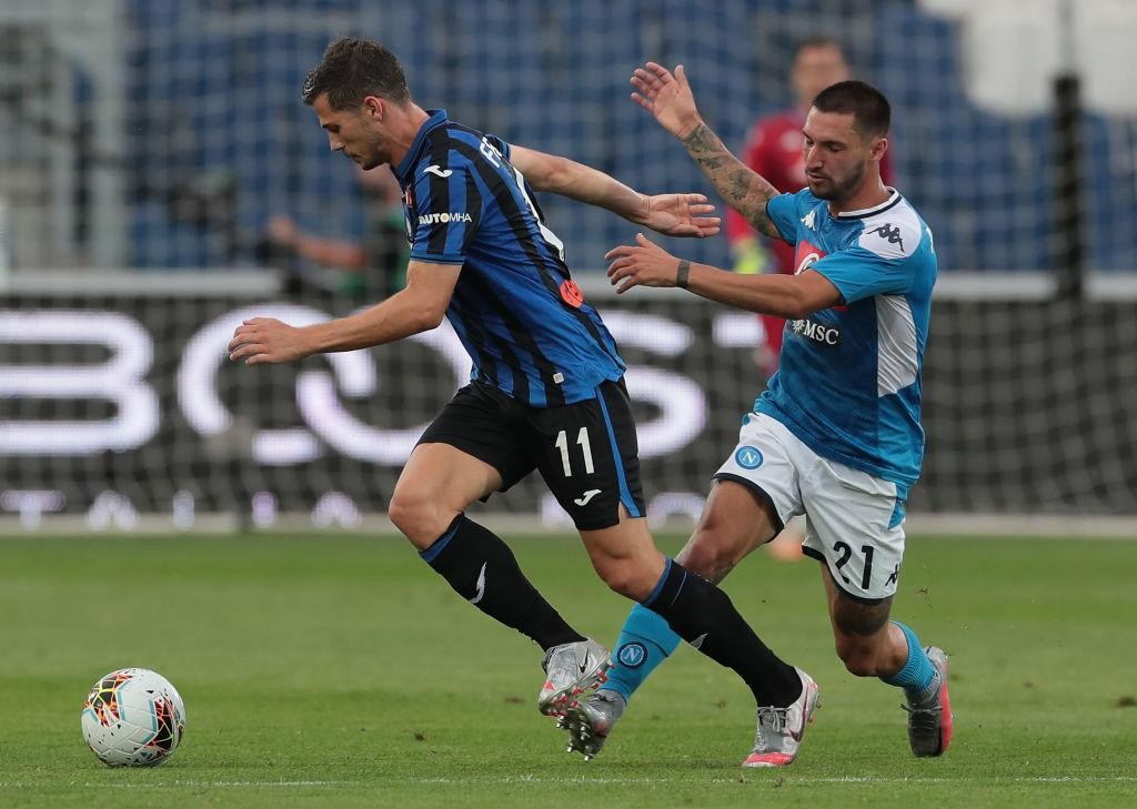 SERIE A TIM BACK ON SATURDAY WITH TWO GREAT MATCHES