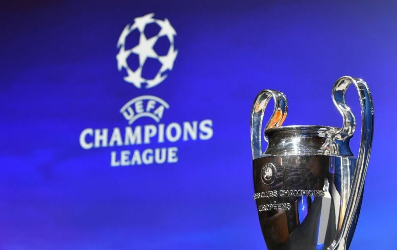 Six facts you didn't know about the Champions League