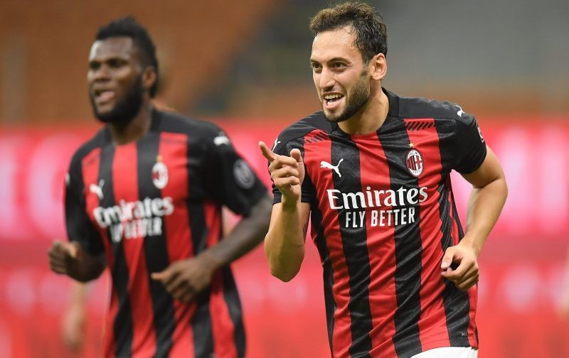 Promising start for AC Milan but now comes the hardest part
