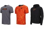 AS ROMA: EXPLORE THE NEW NIKE THIRD KIT COLLECTION