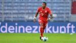 Juventus 'Reach Agreement' with Bayern Munich Defender David Alaba
