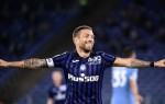 Atalanta set to extend Papu Gomez's contract