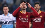 Roma consider terminating Pastore's contract