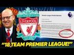 Premier League's Controversial Changes Explained (PROJECT BIG PICTURE)
