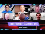 Zidane, Conte, AVB, Rodgers & Wilder - Managerial Masterclass | FIFA 21 Career Mode
