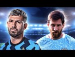 Manchester City To Replace Sergio Aguero With Lionel Messi?! | Euro Transfer Talk