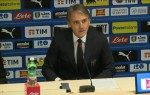Mancini: Immobile to start against Netherlands, there could be 4-5 changes for Italy