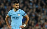 Aguero on Inter radar as Manchester City contract talks stall