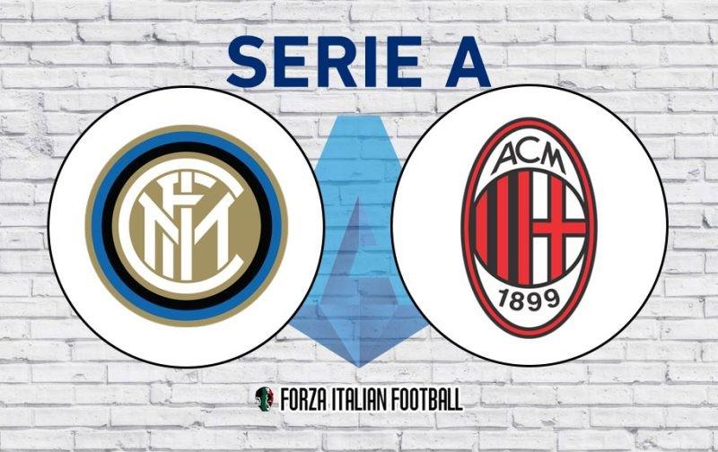 Inter v AC Milan: Probable Line-Ups and Key Statistics