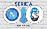 Napoli v Atalanta: Probable Line-Ups and Key Statistics