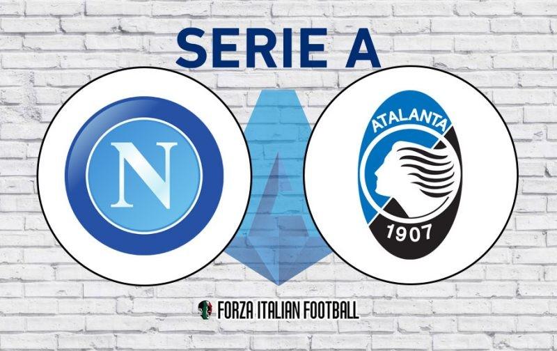 Napoli v Atalanta: Probable Line-Ups and Key Statistics