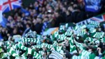 'Old Firm resume rivalry, with a twist'