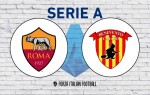 Roma v Benevento: Probable Line-Ups and Key Statistics