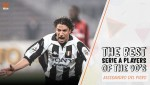 Alessandro Del Piero: The Fantasista Forever Ingrained in Bianconeri Folklore
