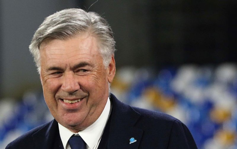 Ancelotti: Pirlo has the competence to coach Juventus
