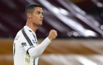 Ronaldo: I didn't violate any protocol, that is all a lie