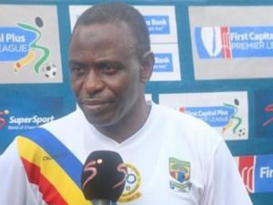 It is disrespect to all local coaches – Mohammed Polo on appointment of expatriate Technical Director