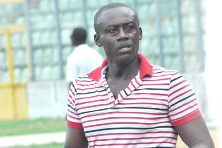 Michael Osei: I was given a 6-bedroom house, a brand new car when I joined Star Madrid FC