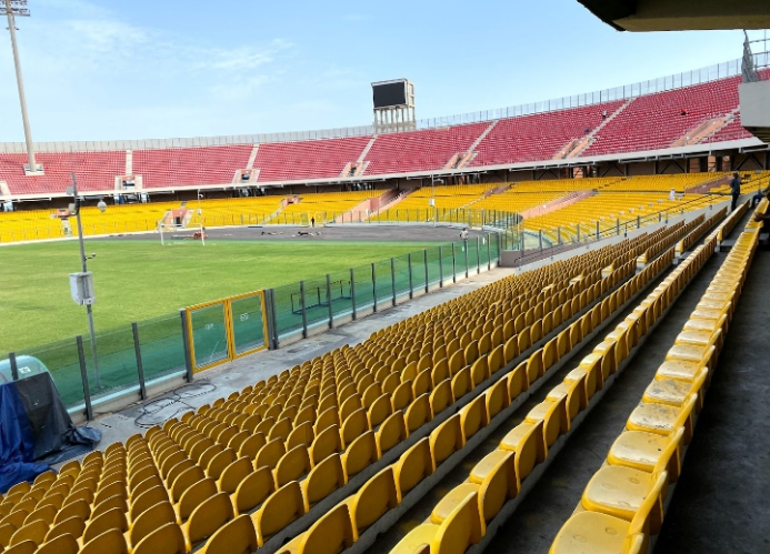 National Sports Authority withdraws outrageous charges on clubs for using Accra Sports Stadium