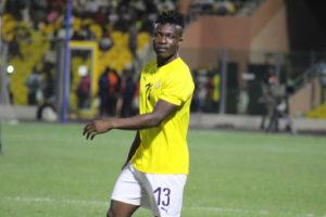 German giants Bayern Munich to consider signing Ghana defender Joseph Aidoo