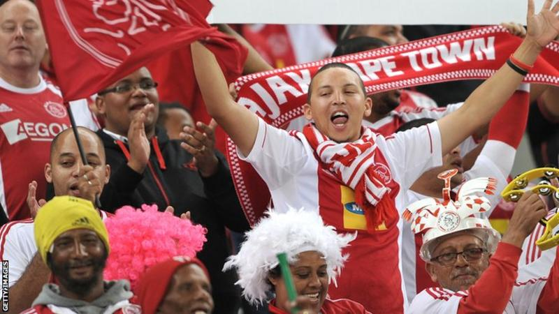 FEATURE: What went wrong for Dutch club Ajax in Cape Town?