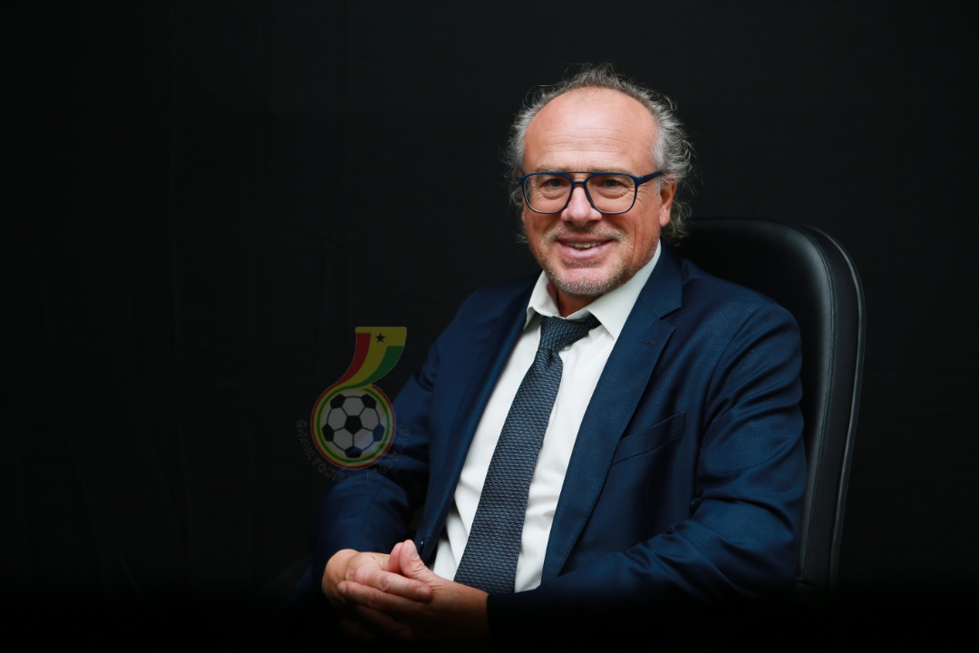 GFA technical director Lippert speaks on inconsistencies in player selection