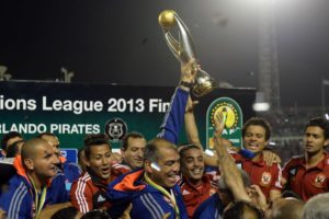 FEATURE: Al Ahly's eighth star in 2013