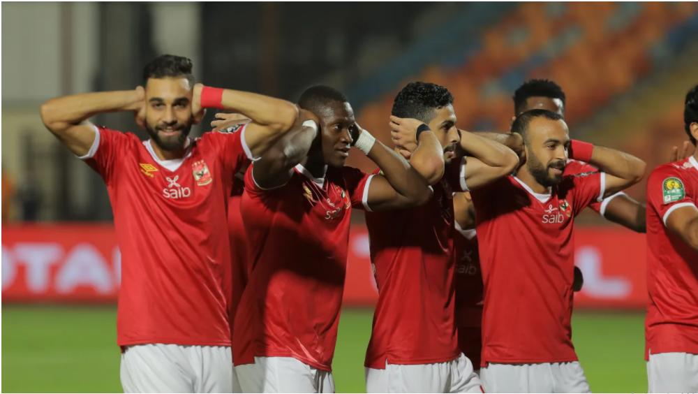 Al Ahly thrash Wydad to storm into CAF Champions League final