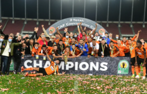 RS Berkane crowned Confederation Cup Champions for the first time