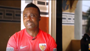 Assistant coaches collapse teams in Ghana - Charles Taylor