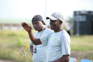 'We are focused' - Black Starlets coach Ben Fokuo reacts to WAFU U-17 qualifying draw