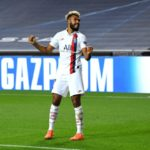 Cameroonian striker Choupo Moting set to join Bayern Munich
