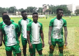King Faisal to face off with KNUST School Team in a friendly match this afternoon