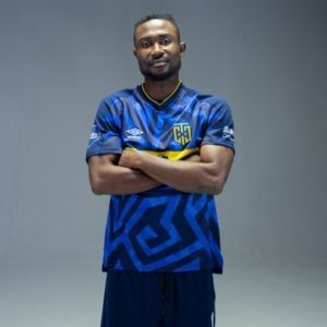 Prince Opoku Agyemang among top attackers signed by Cape Town City FC