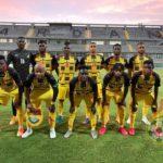 Ghana v Qatar report: Black Stars power to a 5-1 victory