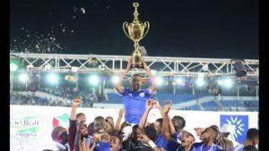 El Merriekh clinch Sudanese Premier League title