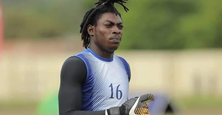 REPORTS: Razak Ablalora set to join Dreams FC