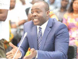 Sports Minister in high spirit ahead of Ghana's friendly games against Mali, Qatar