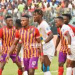 Asante Kotoko to face Hearts of Oak on match week 14