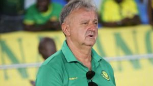 Tanzania giants Young Africans and Krmpotic part ways after 37 days