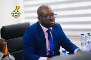 Dreams FC General Manager Ameenu Shardow rates Kurt Okraku high after a year in office