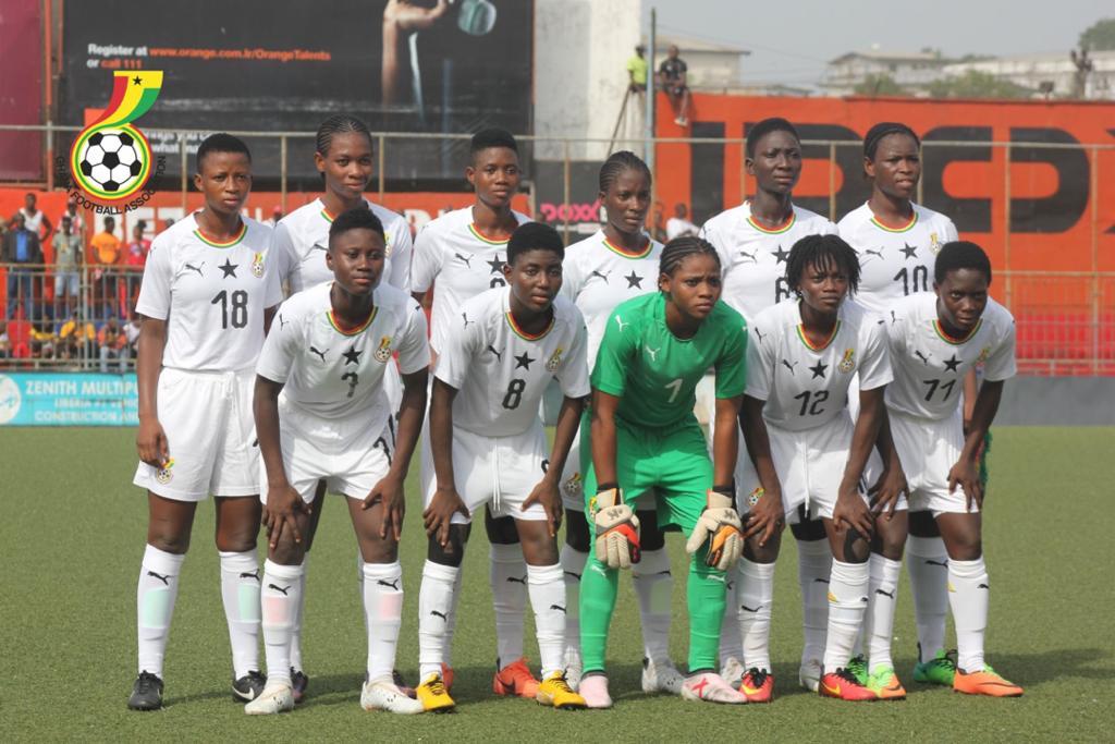 Black Maidens, Princesses to break camp on Monday - GFA announce