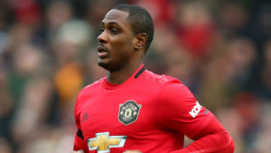 End Sars protests: Manchester United star Odion Ighalo among celebrities pledging support for protests