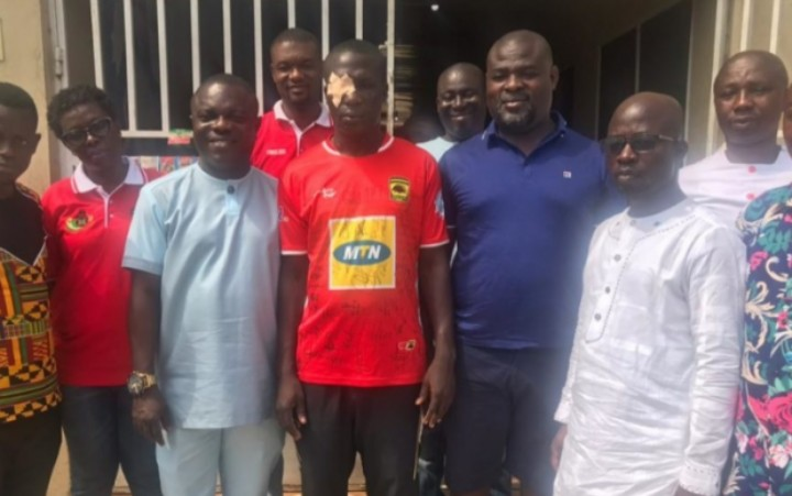 Kotoko NCC disappointed in Augustine Oppong for accusing group of neglect
