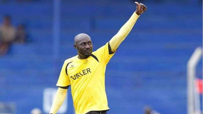 Former Ghanaian striker Stephen Owusu dies aged 37